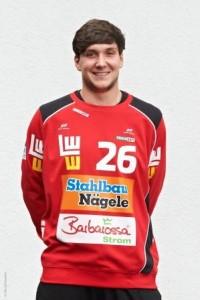 Daniel Rebmann