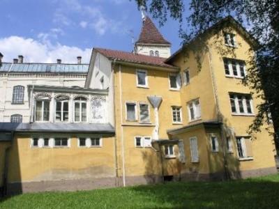 Schachenmayer Villa Salach