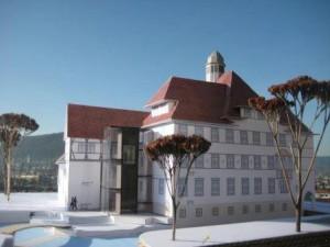 Schuberthaus Rathaus
