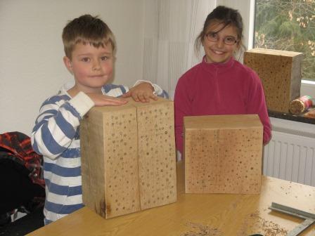 filstalexpress nabu praxis unterst tzung f r wildbienen. Black Bedroom Furniture Sets. Home Design Ideas