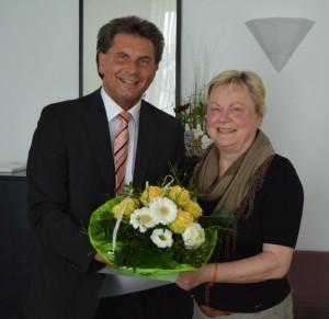 Sabine Bertele
