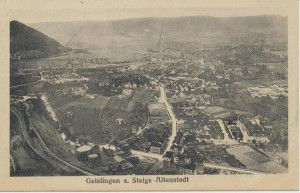 Altenstadt alt