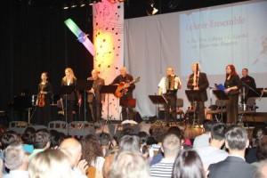 Lehrerkollegium der Musikschule