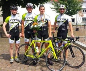 Team - Rennen Leimersheim