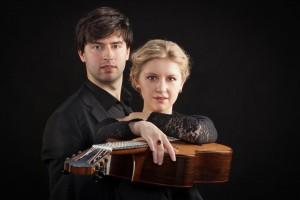 Artis Gitarren-Duo