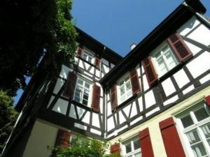 Max-Eyth-Haus