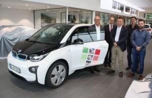 e-BMW