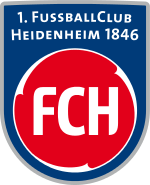 FCH Logo Heidenheim
