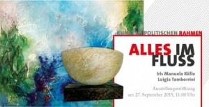 Ausstellung im Wahlkreisbuero