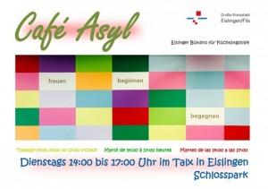 Cafe Asyl Eislingen
