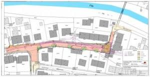 Erneuerung der Oberen Wasenstraße zwischen Amosweg und dem Filssteg
