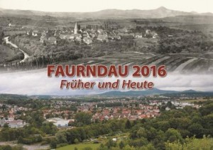 Faurndauer Fotokalender 2016
