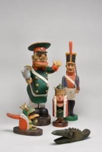 Deutsche Spielzeugmuseum präsentiert sich im Storchen
