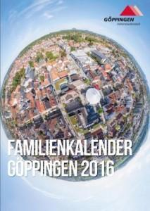 Familienkalender Göppingen 2016 01