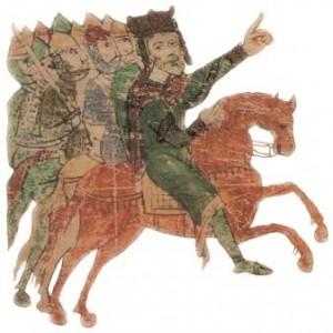 Politik im Weltmaßstab - Der Kreuzzug Friedrich Barbarossas