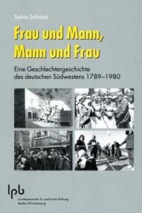Schraut_Frau und Mann_Cover