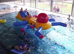 Schwimmbad Eislingen