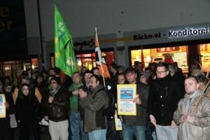 Demo Geislingen