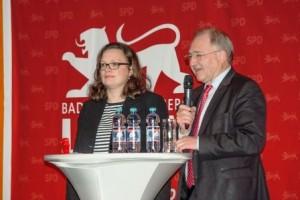 Gute Arbeit in Bund und Land - Bundesministerin Andrea Nahles-20