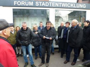 Hirschkreuzung Forum