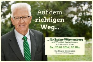 SharePic Kretschmann