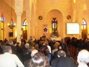Aleppo_Bethel-Kirche