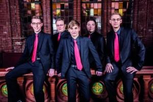 Ensemble Nobiles gibt Meisterkonzert