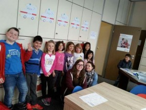 Kindergruppe JUH GP