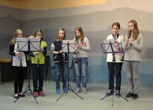 Musikschule Podium