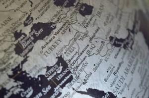 Syrien Vortrag