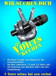 Voices of Kuchen
