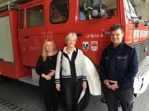 Holzheim Feuerwehr