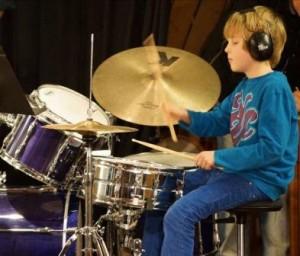 Instrumenteninformation Schlagzeug