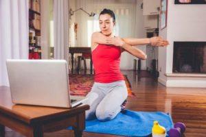 online fitness 1