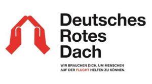 DRK-Kampagne Dach