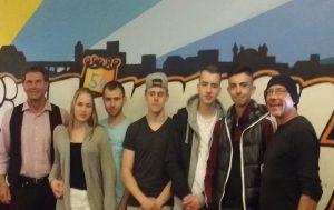 Jugendgemeinderat Eislingen