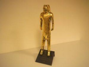Löwenmensch-Award