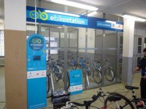 Goeppingen auf dem Weg zur fahrradfreundlichen Kommune