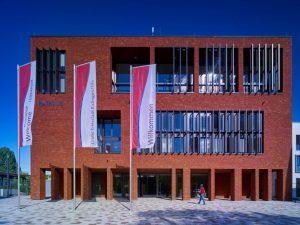 Neues Rathaus Eislingen