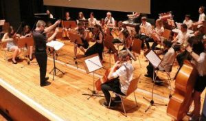 Jugend-Sinfonie-Orchester_Musikschule Geislingen